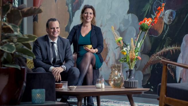 Vijf vragen aan Ab de Bruijn: Eigenaar Hotel van der Valk Sassenheim-Leiden