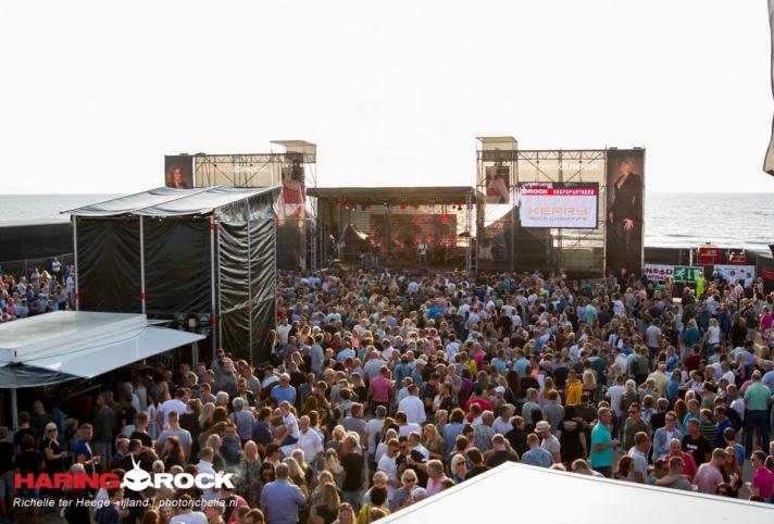 Haringrock presenteert festivalmaatregelen tegen verspreiding corona