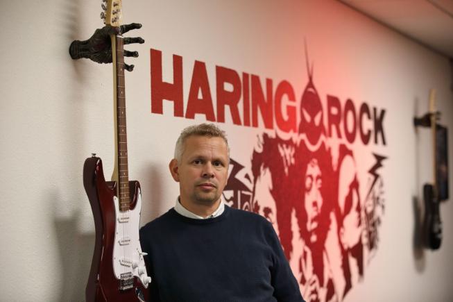 Haringrock 2021 onzeker, maar festival is voorbereid