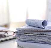 Eindejaarstips van InBalans Administraties