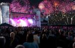 Haringrock start loyaliteitspas als entree voor september editie.