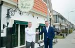 Restaurant HetOude Dykhuys in anderehanden…
