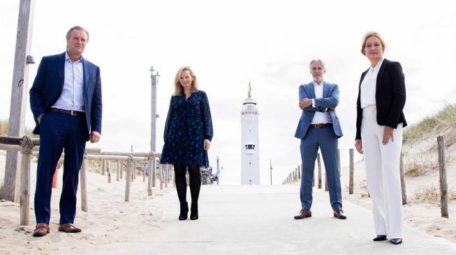 Zakelijke campagne: Uitgezoomd? Zoom in op Noordwijk
