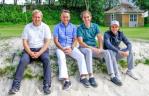 Golfschool Tespelduyn nummer 1 van Nederland