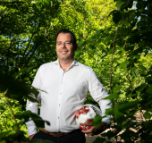 Succes van Voetbaldrukker leidt tot Businessdrukker