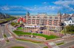 Palace Hotel in Noordwijk weer open voor gasten!