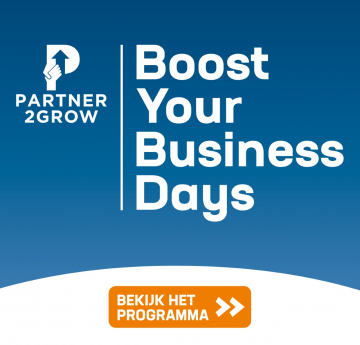 Boost your business days DB