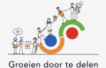 Groeien door te delen, hét online MBO-event voor maatschappelijk betrokken ondernemers op 5 oktober 2021