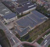 Hillegoms bedrijf EXPIRION B.V. vecht tegen sluiting kantoorpanden: 'Streven naar label A'